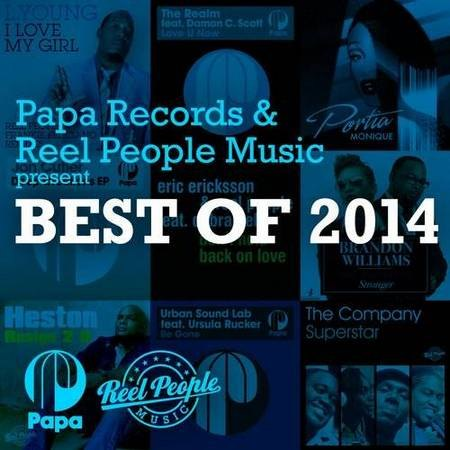 Va papa records reel people music present for Vocal house torrent